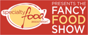 2019 Winter Fancy Food Show logo
